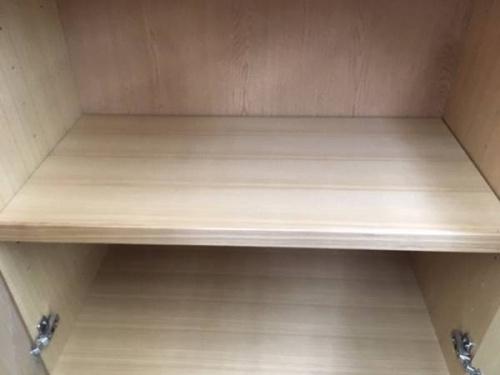 本棚の無印良品