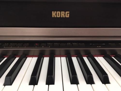 楽器のKORG
