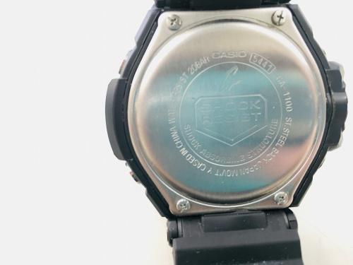 CASIOの腕時計
