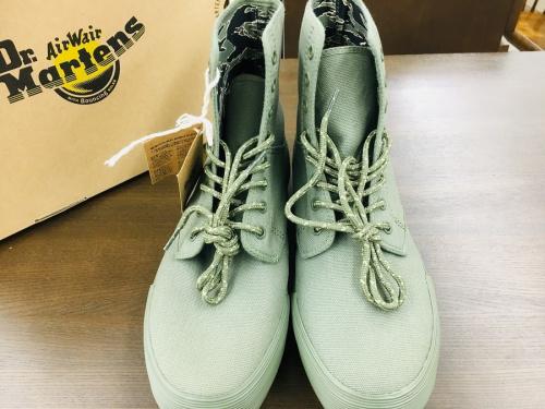 ブーツのブランド