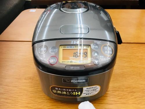 IH調理器のブランド
