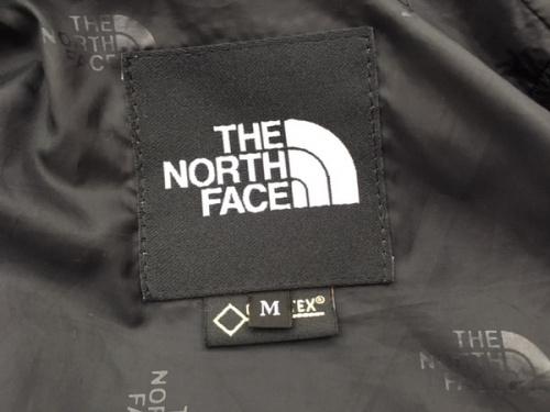 THE NORTH FACEのマウンテンパーカー