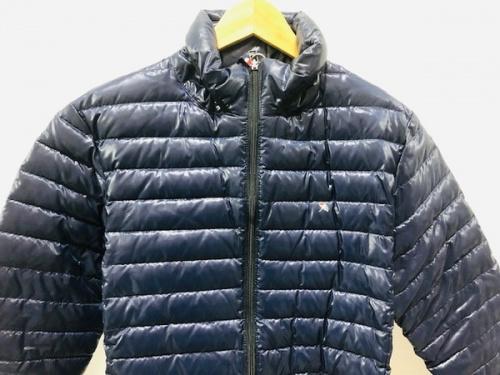 ジャケットのArnoldPalmer
