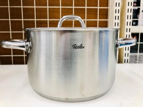 鍋のシチューポット