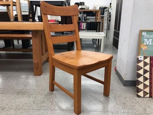 テーブルのTukuba