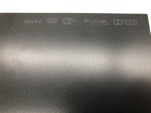 SONYのBIu-rayレコーダー