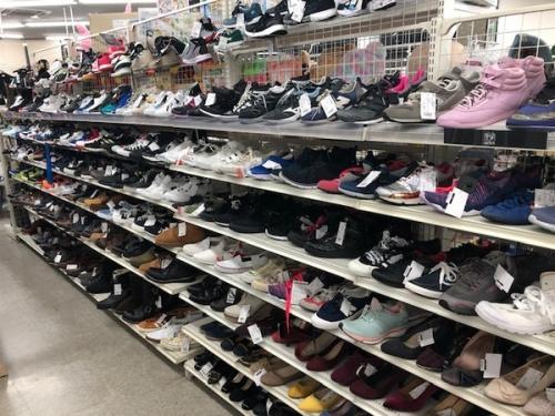 靴の春日部