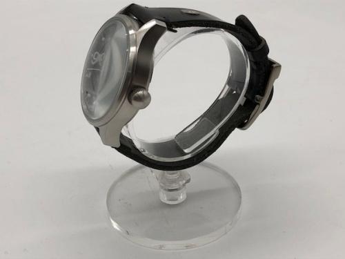 腕時計のIL BISONTE