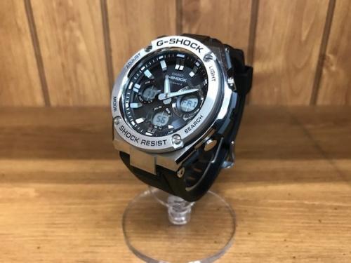 腕時計のメンズウォッチ