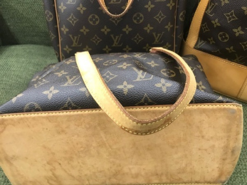 LOUIS VUITTONのルイヴィトン LOUIS VUITTON