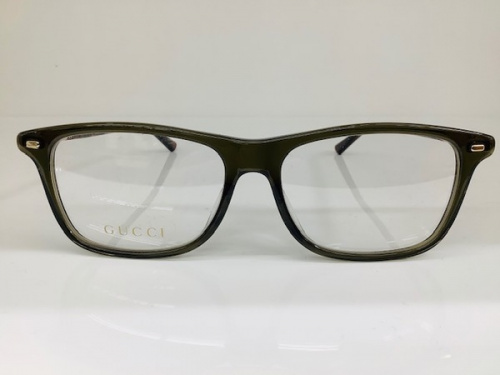 アイウェアの眼鏡