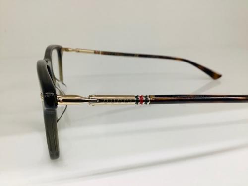 眼鏡のGUCCI