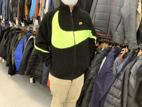 メンズファッションのジャケット リバーシブル