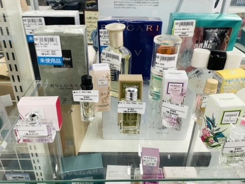 香水の香水 買取 中古