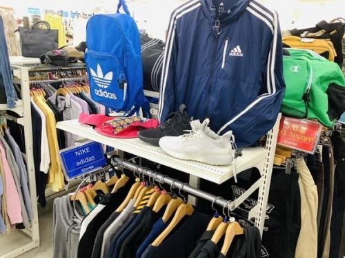 春日部 野田 岩槻 宮代 杉戸の買取 衣類 古着 洋服