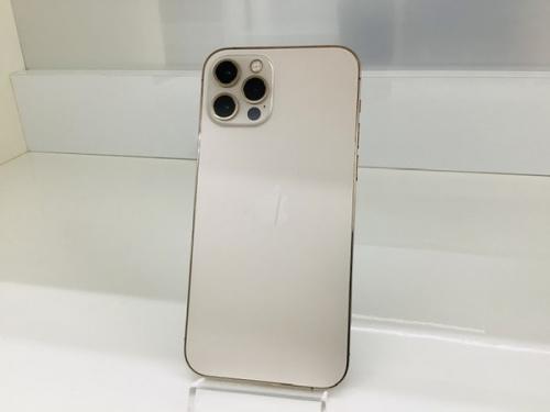スマートフォンのiPhone 12 Pro