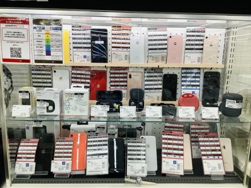 デジタル家電のスマートフォン 携帯電話