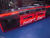 コカコーラのアンティーク
