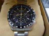 鶴瀬ブランドの腕時計
