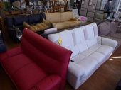 鶴瀬家具のソファー
