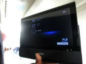 デジタル家電のブルーレイ