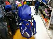 ゴルフバッグの日本代表