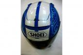 SHOEI<ショウエイ>のヘルメット