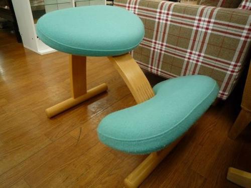 家具・インテリアのバランスチェアー