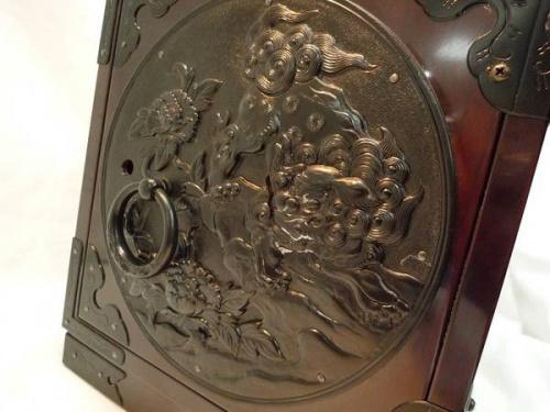 和家具・時代家具の仙台箪笥