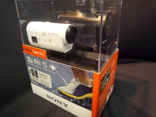 デジタル家電のHDDビデオカメラ