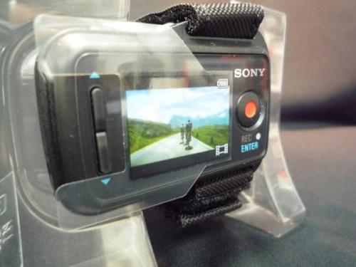 HDDビデオカメラのSONY