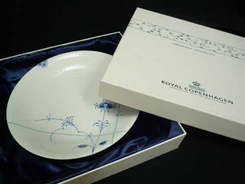 洋食器のRoyal Copenhagen
