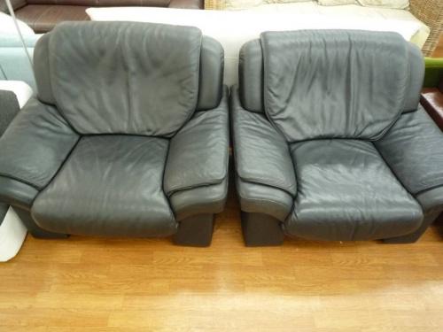 himollaのソファー