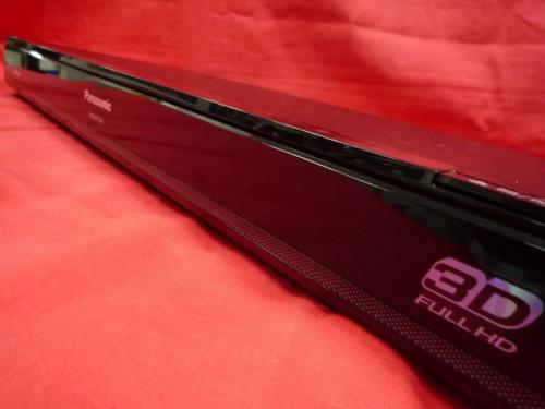 デジタル家電のBlu-rayレコーダー