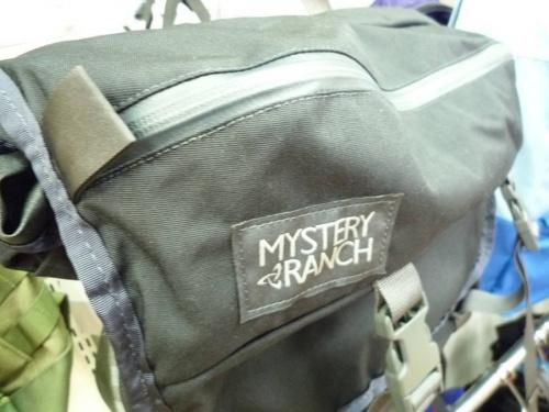 メンズファッションのバッグ