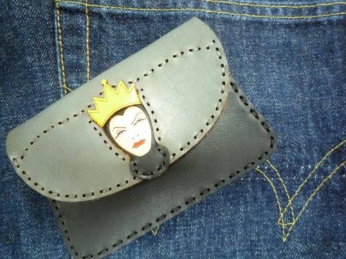 カードケースのDisney