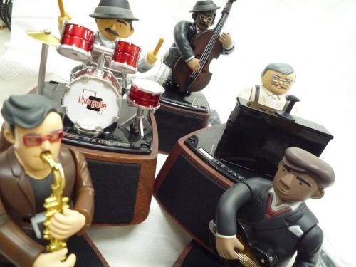 楽器・ホビー雑貨のリトルジャマー