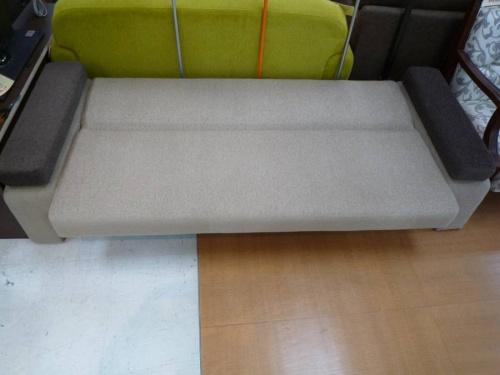 ITOKIのソファーベッド