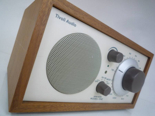 生活家電・家事家電のラジオ