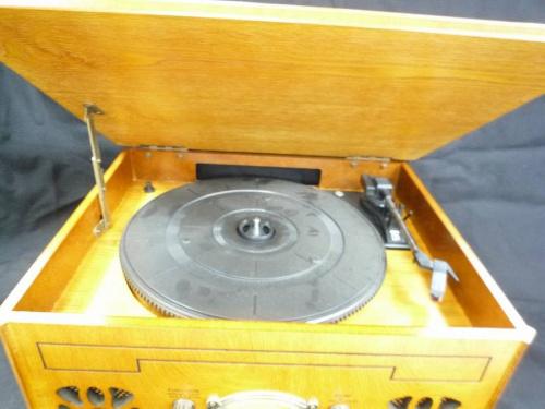レコードのCD