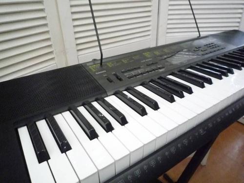 生活家電・家事家電のキーボード