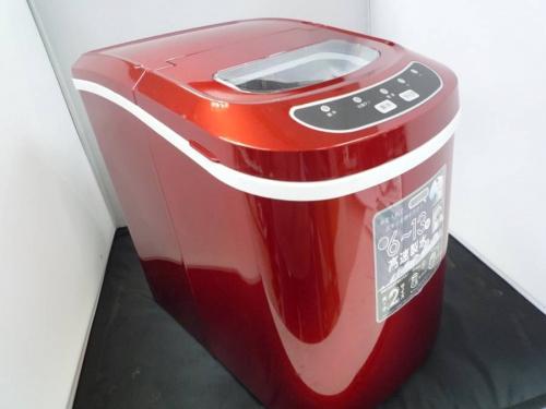 調理家電の製氷機