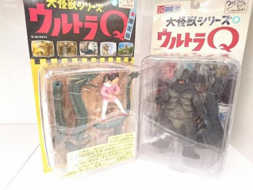 日野橋ホビーの人形
