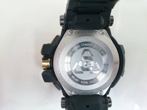 腕時計のスカイコックピット