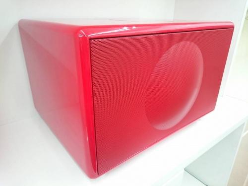 デジタル家電のCDプレーヤー