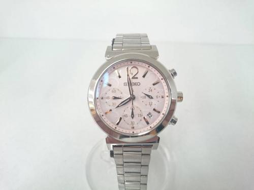 レディースウォッチの腕時計