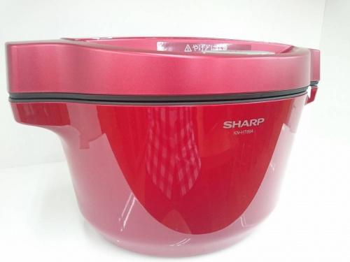 調理家電のSHARP