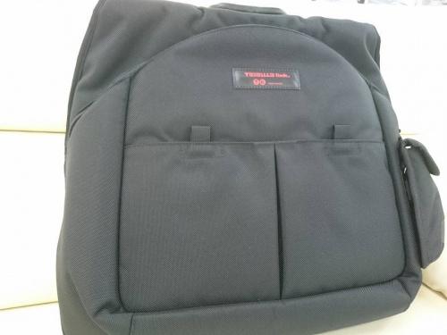 TAKEO KIKUCHIの2WAYバッグ