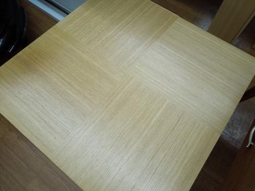 ローテーブルの大塚家具
