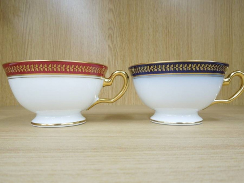カップ&ソーサーの立川食器